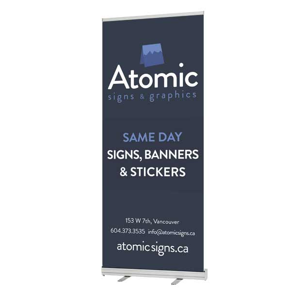 Image of Banner Stands